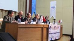 Yüksek Öğretimde Uzaktan Eğitim Paneli